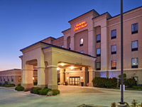 Hampton Inn & Suites-Decatur