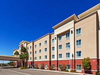 Hampton Inn & Suites El Paso-West