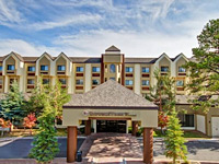 Hotels in Flagstaff