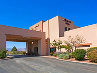 Hampton Inn of Monument Valley