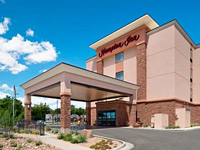 Hampton Inn Kanab