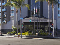 Embassy Suites Los Angeles International Airport North