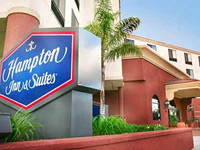 Hampton Inn & Suites Los Angeles Burbank Airport
