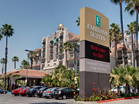 Embassy Suites Los Angeles-Downey