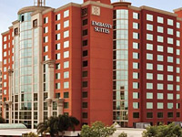 Embassy Suites Anaheim-South Disneyland Area