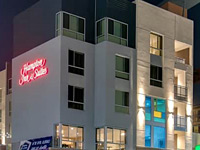 Hampton Inn & Suites Los Angeles - Glendale