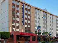 Hotels In Hollywood Ca Northwest Los Angeles Hotels California