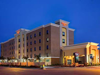 Hampton Inn Los Angeles International Airport/Hawthorne
