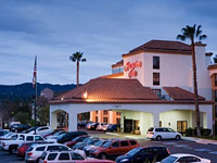 Hampton Inn Los Angeles-Santa Clarita