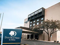 DoubleTree by Hilton Lubbock University Area