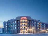 Hampton Inn & Suites Logan