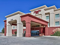 Hampton Inn-Deming