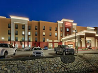 Hampton Inn & Suites Las Cruces I-10