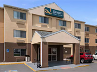 Quality Inn And Suites Bozeman
