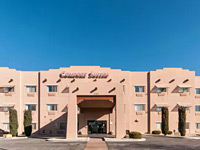 Comfort Suites Las Cruces University
