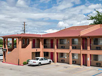 Econo Lodge Albuquerque Midtown