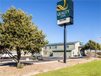 Comfort Inn Moriarty