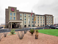 Hotels In Carlsbad Nm Southeast New Mexico Hotels