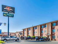 Quality Inn Winnemucca