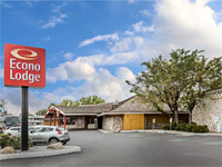 Quality Inn Near Reno-Sparks Convention Center