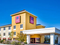 Comfort Suites Fernley