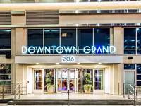 Downtown Grand, an Ascend Hotel Collection Member