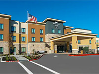 Homewood Suites by Hilton Livermore