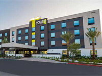 Home2 Suites by Hilton Corona