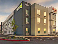 Home2 Suites by Hilton Riverside March Air Force Base