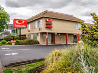 Econo Lodge Portland Southeast Milwaukie