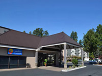 Comfort Inn & Suites Beaverton West