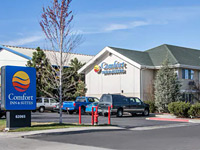 Comfort Inn & Suites Bend
