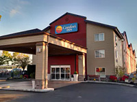 Comfort Inn Troutdale