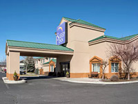 Sleep Inn Bend