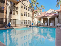 Homewood Suites by Hilton Phoenix-Chandler