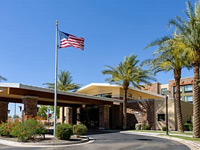 Homewood Suites by Hilton Phoenix Chandler/Fashion Center