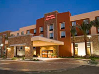 Hampton Inn & Suites Phoenix Chandler-Fashion Center