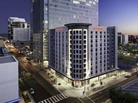 Hampton Inn & Suites Phoenix Downtown