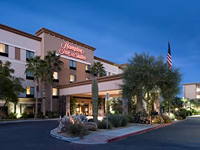 Hampton Inn & Suites Phoenix I-17/Happy Valley
