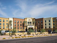 Hampton Inn & Suites Tempe/Phoenix Airport