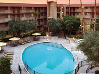 Embassy Suites Phoenix-Airport at 24th St
