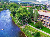 Hotels in Durango