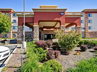 Hampton Inn & Suites-Folsom
