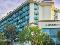 DoubleTree Hotel San Diego-Hotel Circle