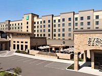 Embassy Suites by Hilton San Antonio Brooks City Base Hotel & Spa