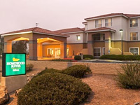 Homewood Suites by Hilton Phoenix-Scottsdale