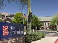 Hotels In North Central Scottsdale Arizona Hotels