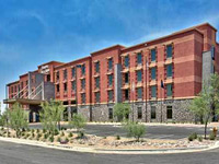 Hampton Inn & Suites Scottsdale-Riverwalk