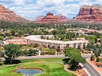 Hotels in Sedona