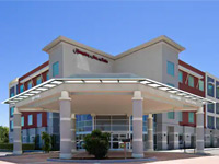 Hampton Inn & Suites Gilroy